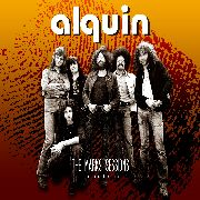 ALQUIN - THE MARKS SESSIONS (2CD)