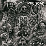 BAD BOAT - LONELY DOOM