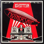 LED ZEPPELIN - MOTHERSHIP-THE VERY BEST OF (4LP)