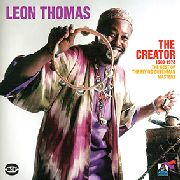 THOMAS, LEON - THE CREATOR 1969-1973, BEST OF FLYING DUTCHMAN