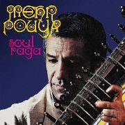 MEHRPOUYA - SOUL RAGA: ANTHOLOGY (2CD)