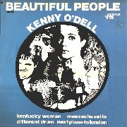 O'DELL, KENNY - BEAUTIFUL PEOPLE
