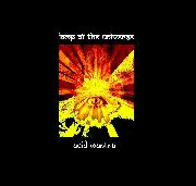 LAMP OF THE UNIVERSE - ACID MANTRA (RED)