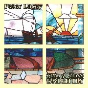 LACEY, PETER - THRU A GLASS BRIGHTLY