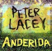 LACEY, PETER - ANDERIDA