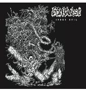 CONVULSE - INNER EVIL (BLACK)