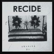 RECIDE - STATUES EP