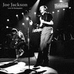 JACKSON, JOE - LIVE AT ROCKPALAST (2LP)