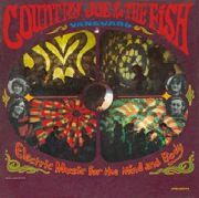 COUNTRY JOE & THE FISH - ELECTRIC MUSIC FOR THE MIND AND BODY (2CD)