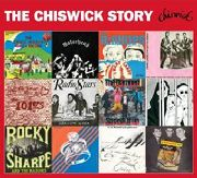 VARIOUS - CHISWICK STORY (2CD)