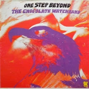 CHOCOLATE WATCH BAND - ONE STEP BEYOND (USA/COL)