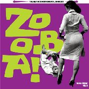 VARIOUS - ZOO-BA! VA! VA VOOM! VOL. 2