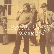 BREWERS DROOP - OPENING TIME