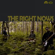 "RIGHT NOWS - THE RIGHT NOWS (10"")"