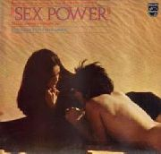 VANGELIS - SEX POWER O.S.T. (GREECE)