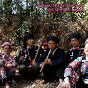 VARIOUS - ETHNIC MINORITY MUSIC OF SOUTHERN CHINA