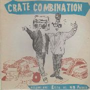 KISTA & 45 PRINCE - CRATE COMBINATION, VOL. 1