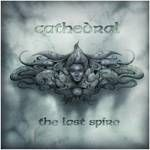 CATHEDRAL - THE LAST SPIRE (2LP)