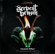 SERPENT VENOM - CARNAL ALTAR (2LP)