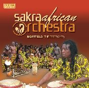 SAKRA AFRICAN ORCHESTRA - NOFITELO (THE DESTROYER)