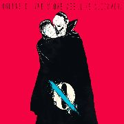 QUEENS OF THE STONE AGE - LIKE CLOCKWORK (2LP)