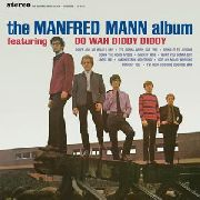 MANN, MANFRED - THE MANFRED MANN ALBUM