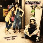 STEPSON - THE LOST TAPES '72-'74