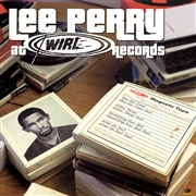 PERRY, LEE - AT WIRL RECORDS