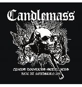 CANDLEMASS - (BLACK) EPICUS DOOMICUS METALLICUS-LIVE AT ROADBU