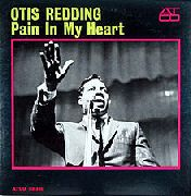 REDDING, OTIS - PAIN IN MY HEART (NL)