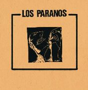 LOS PARANOS - LIVING ON A RED LINE 1985-1985