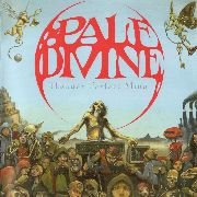 PALE DIVINE - (COL) THUNDER PERFECT MIND (2LP)
