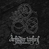 ARSTIDIR LIFSINS/HELRUNAR - FRAGMENTS: A MYTHOLOGICAL EXCAVATION