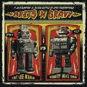 GRITS'N GRAVY - CAT LEE KING VS MIGHTY MIKE OMD