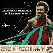VARIOUS - AFROBEAT AIRWAYS 2 (2LP)