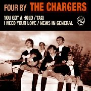 CHARGERS - FOUR BY THE CHARGERS