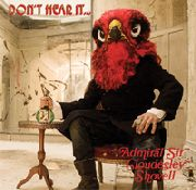 ADMIRAL SIR CLOUDESLEY SHOVELL - DON'T HEAR IT FEAR IT