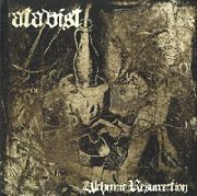 "ATAVIST - ALCHEMIC RESSURECTION (10"")"