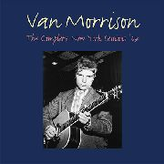 MORRISON, VAN - THE COMPLETE NEW YORK SESSIONS '67 (3LP)