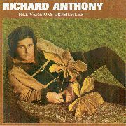 ANTHONY, RICHARD - MES VERSIONS ORIGINALES