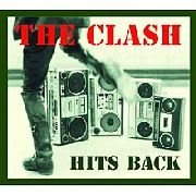 CLASH - HITS BACK (3LP/NL)