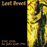 LOST BREED - THE EVIL IN YOU AND ME