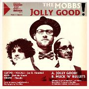MOBBS - JOLLY GOOD!