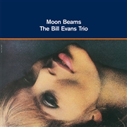 EVANS, BILL -TRIO- - MOON BEAMS (GERMANY)