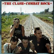 CLASH - COMBAT ROCK (USA)
