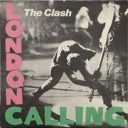 CLASH - LONDON CALLING (2LP/USA)