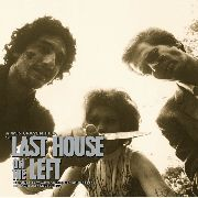 HESS, DAVID ALEXANDER - THE LAST HOUSE ON THE LEFT O.S.T.
