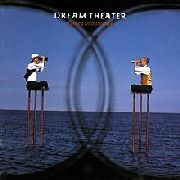 DREAM THEATER - FALLING INTO INFINITY (NL)(2LP)