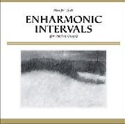 MAMIFFER & CIRCLE - ENHARMONICINTERVALS (FOR PASCHEN ORGAN)