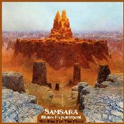 SAMSARA BLUES EXPERIMENT - WAITING FOR THE FLOOD (BLACK)